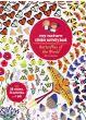 Butterflies of the World (My Nature Sticker Activity Book Series)