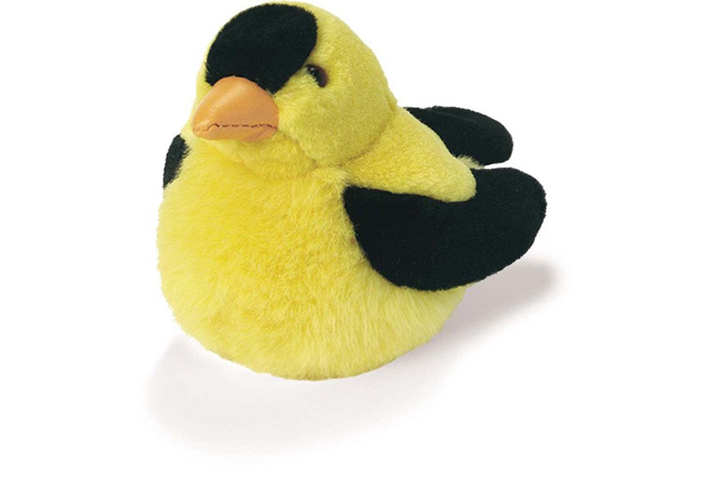 Goldfinch (American) Audubon Plush®