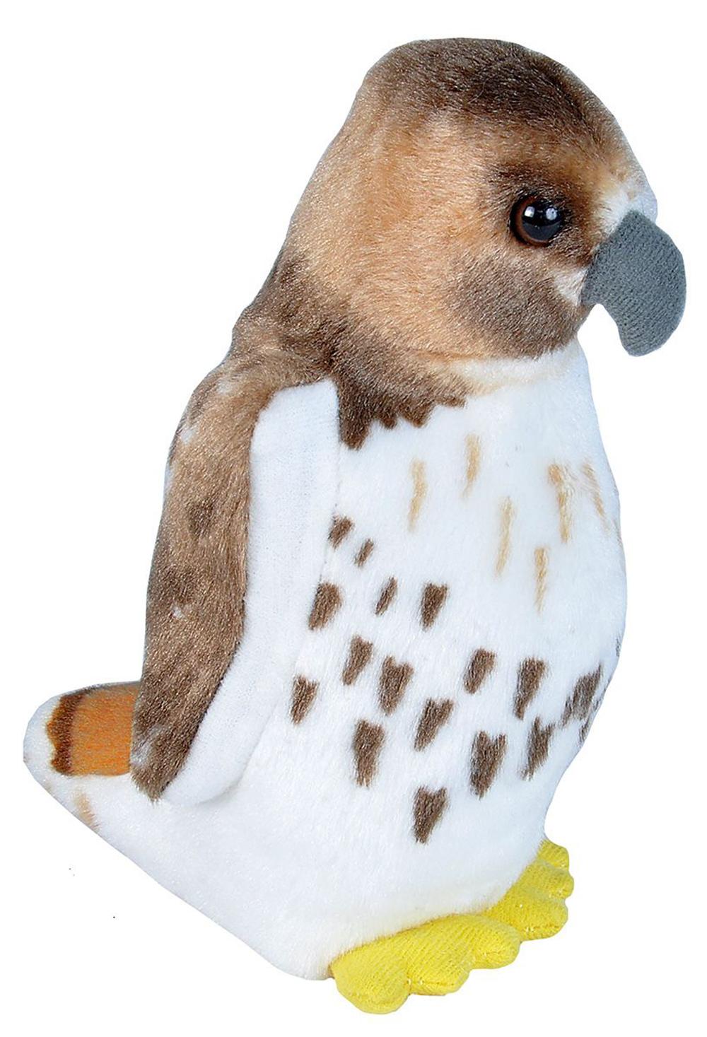Hawk (Red-Tailed) Audubon Plush®