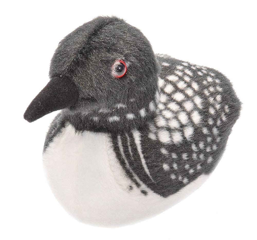 Loon (Common) Audubon Plush®