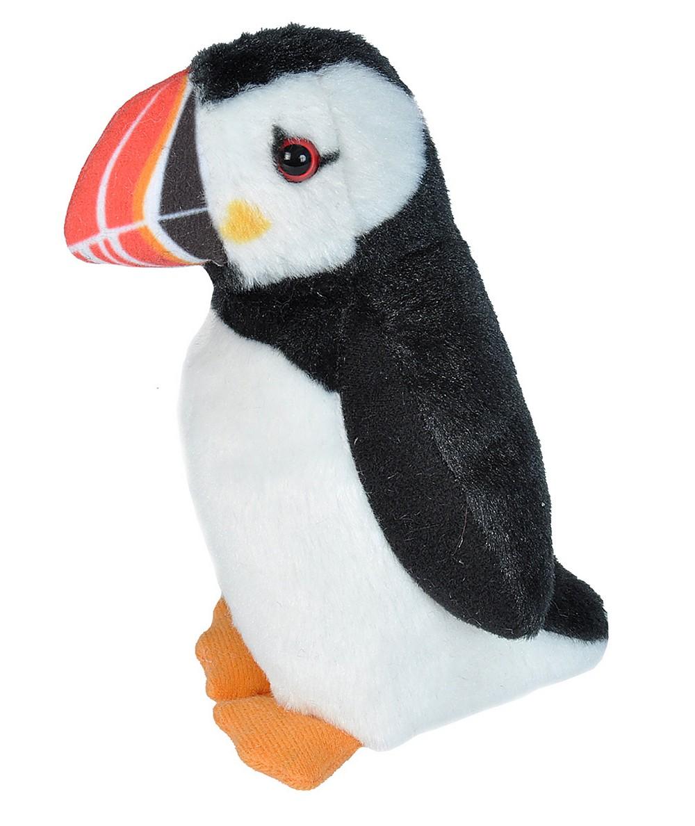 Puffin (Atlantic) Audubon Plush®