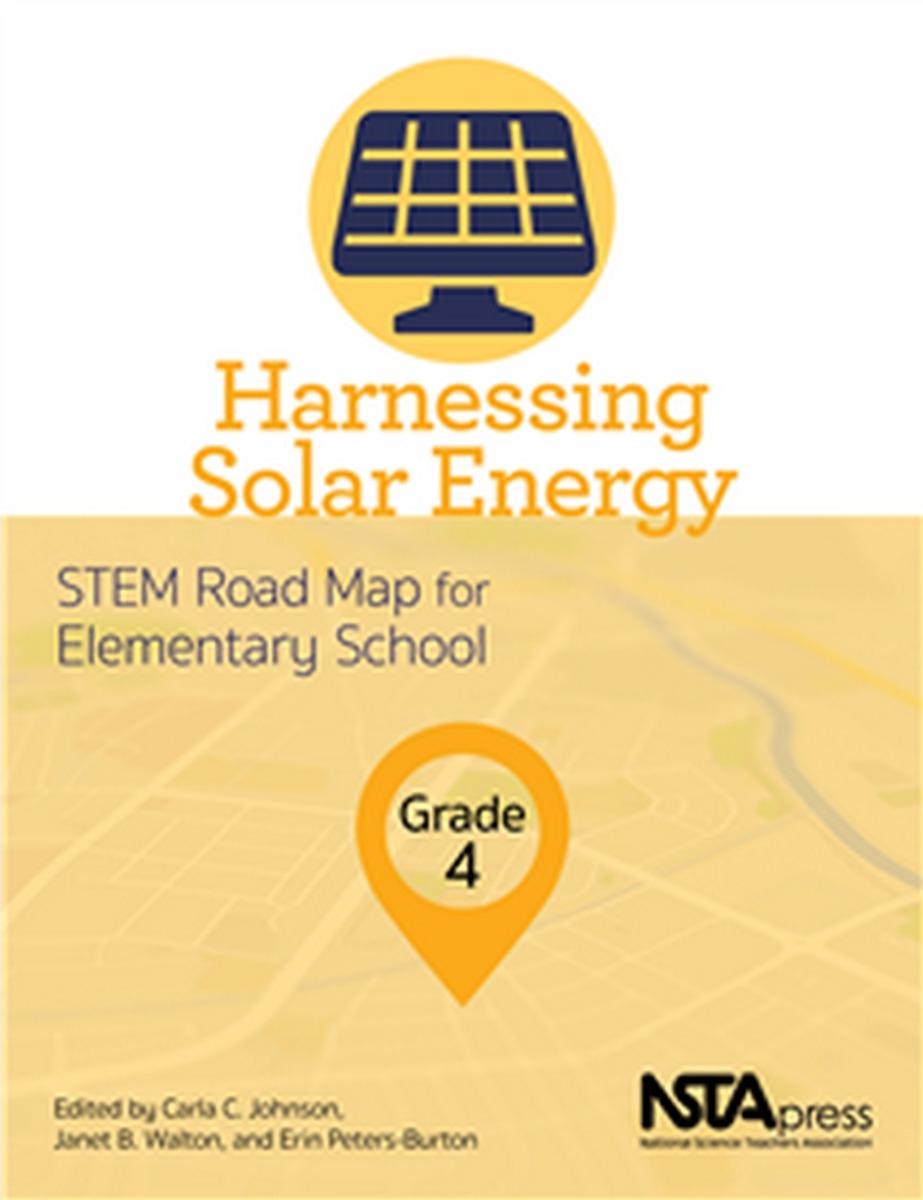 Harnessing Solar Energy: Grade 4