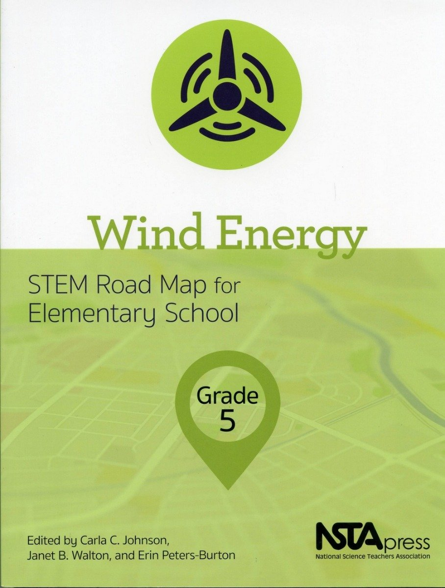 Wind Energy: Grade 5