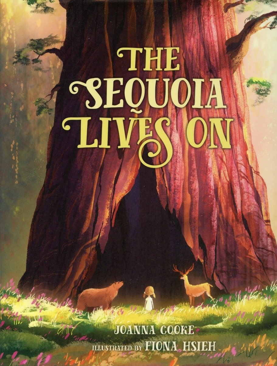 Sequoia Lives On (The)