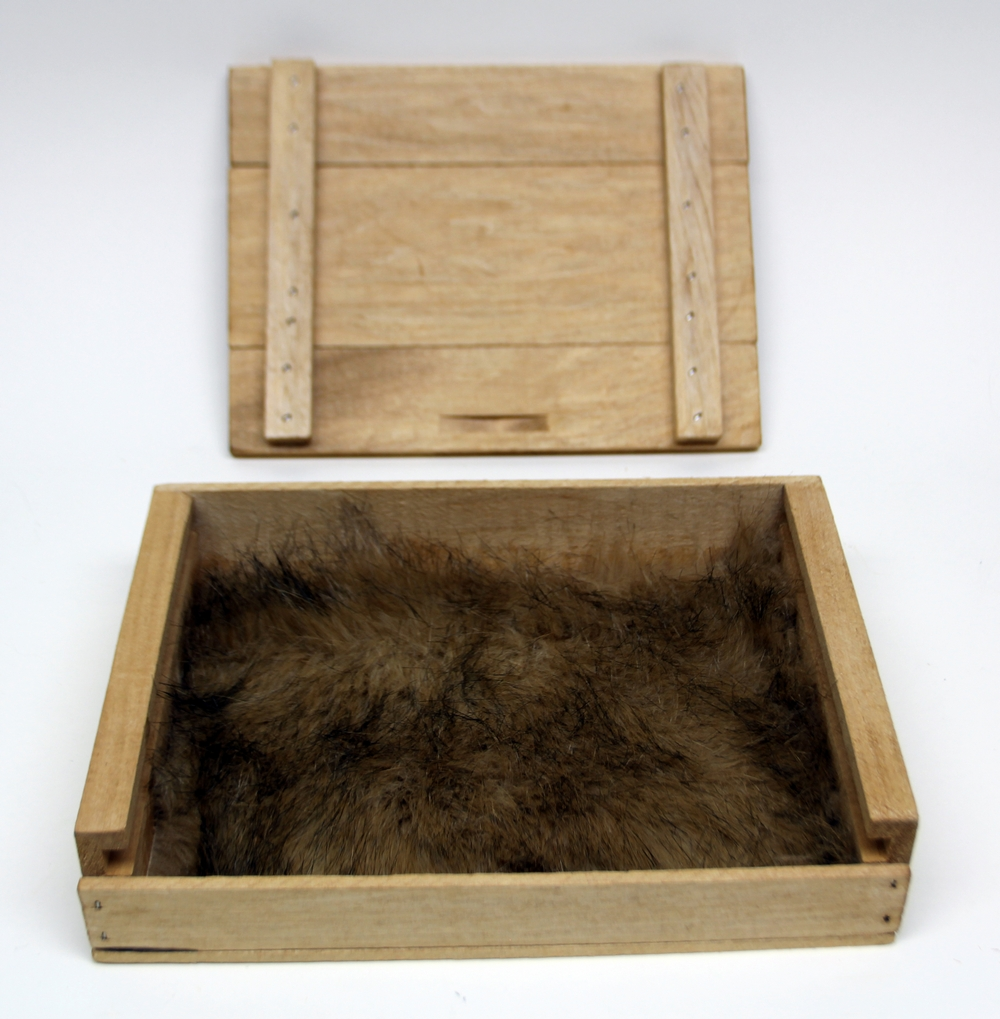 Cougar Kind Fur® (Boxed)