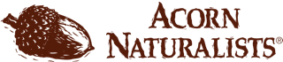 Red Track Scarf (Acorn Naturalists' Identification Bandana)