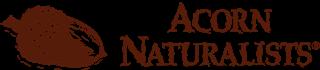 Oak Leaf & Acorn Natural Impressions Pin
