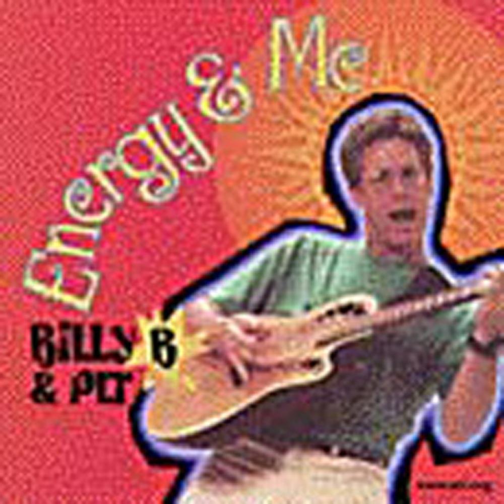 Energy & Me (DVD)