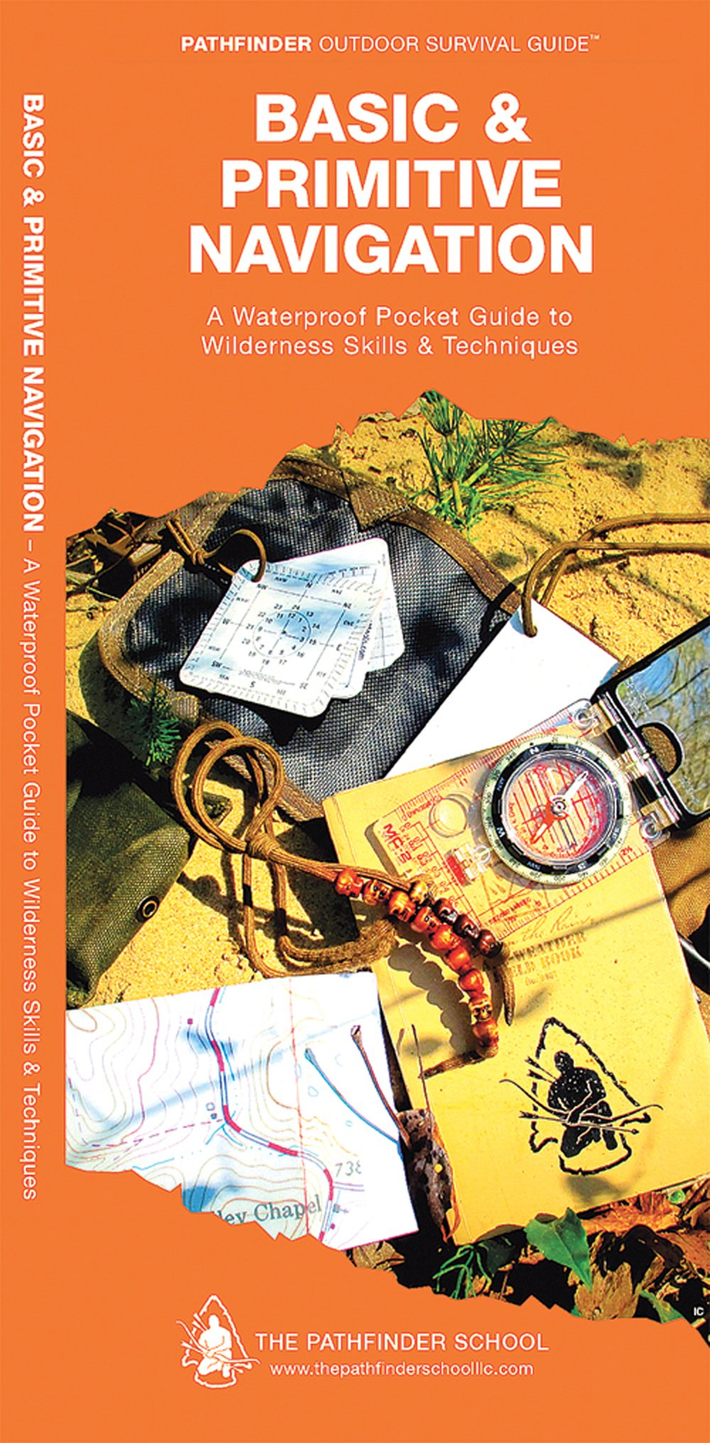 Basic Primitive Navigation (Pathfinder Outdoor Survival Guide™)