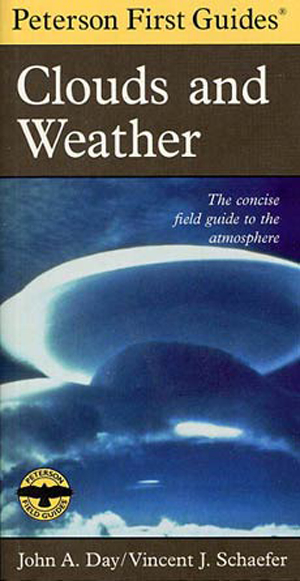 Clouds and Weather (Peterson First Guide®)