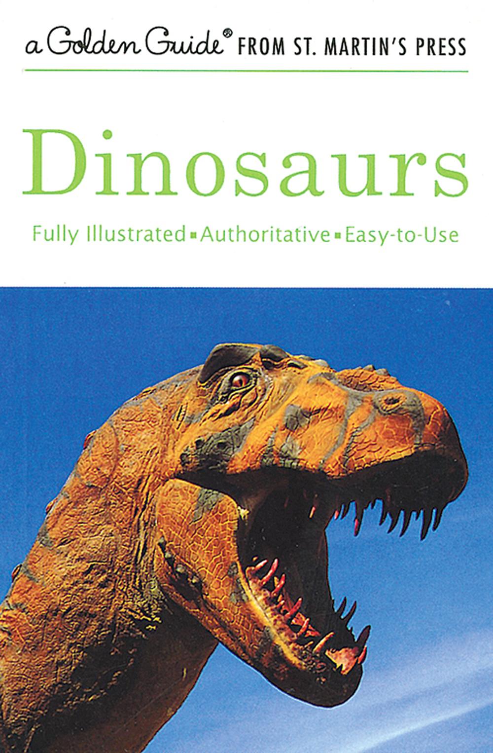 Dinosaurs (Golden Guide®)