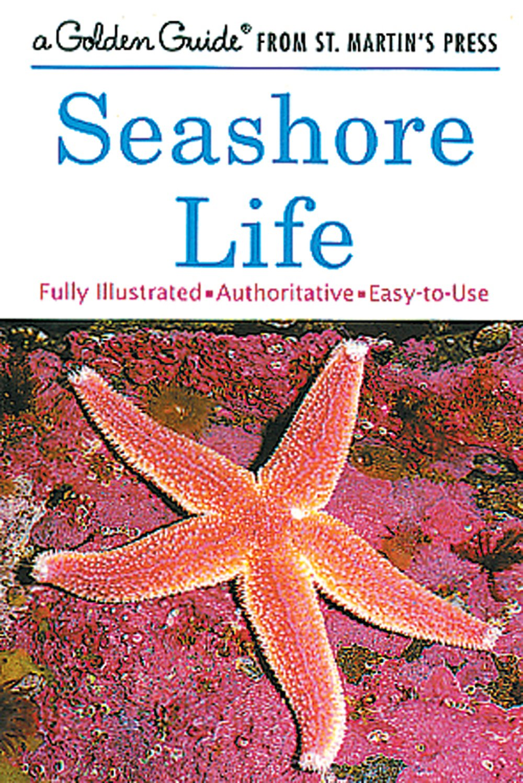 Seashore Life (Golden Guide®)