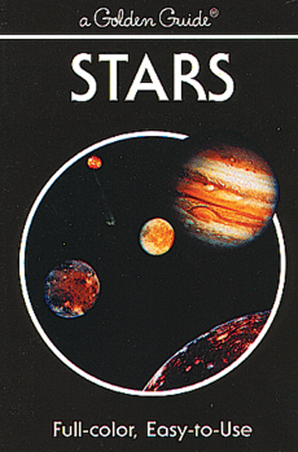 Stars (Golden Guide®)