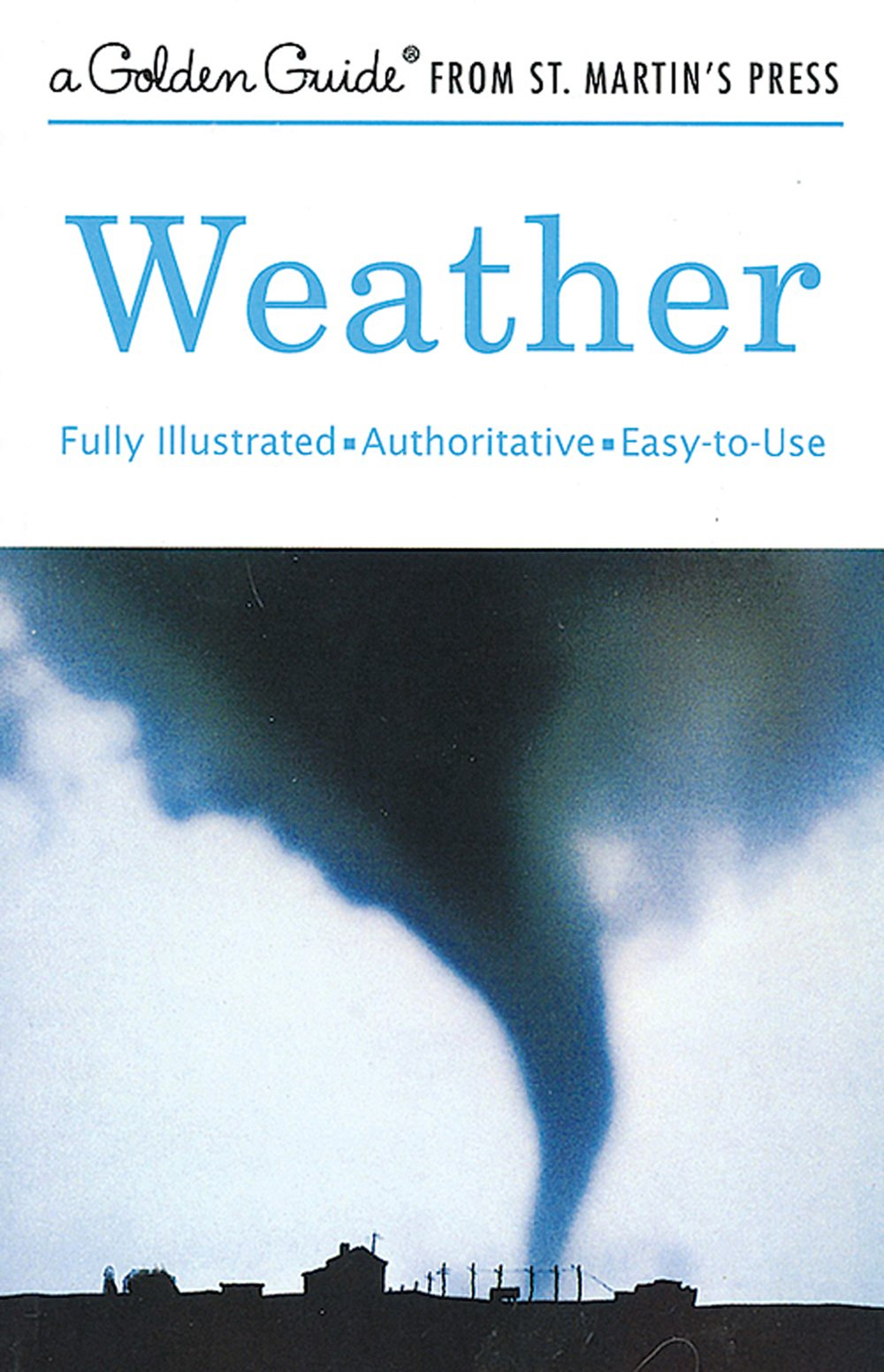 Weather (Golden Guide®)