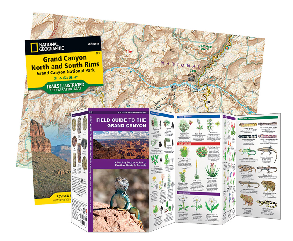 Grand Canyon National Park Adventure Set®