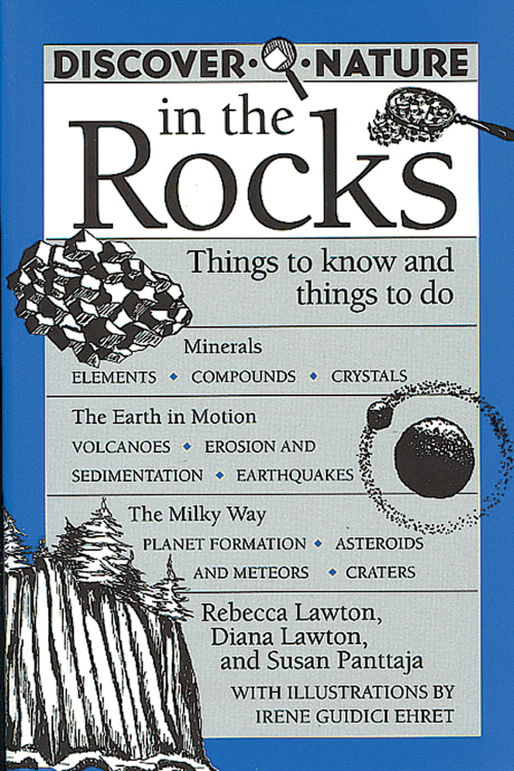 Discover Nature in the Rocks: Things to Know and Things to Do