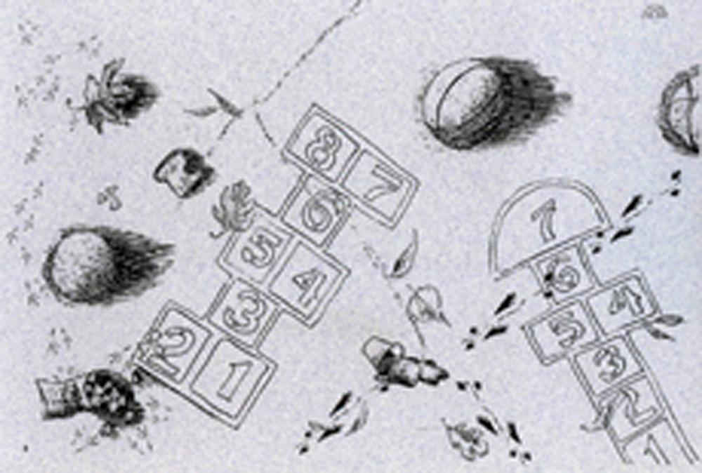 Exploring the Scientific Method through Tracking: Schoolyard Clue Cards®