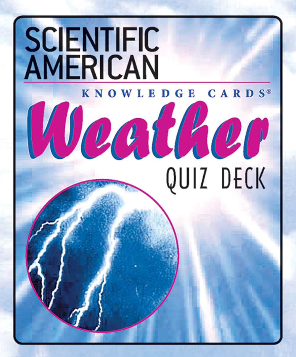 Weather (Knowledge Cards®)