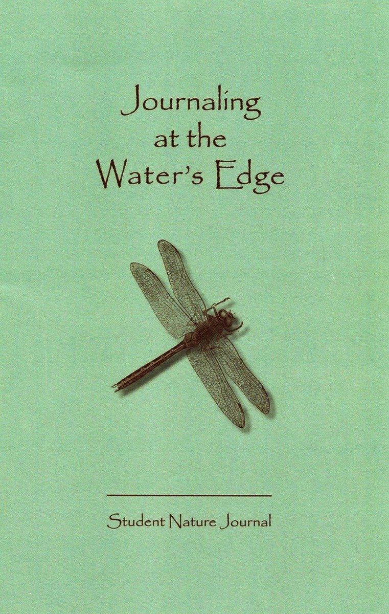 Journaling at the Water's Edge: Student Nature Journal