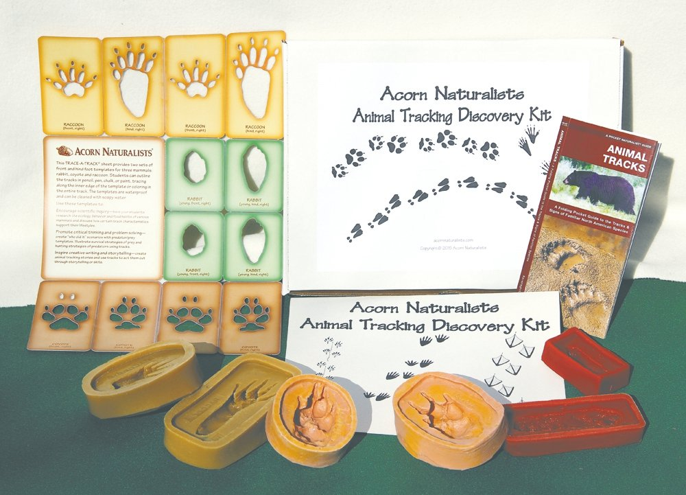 Animal Tracking Discovery Kit®