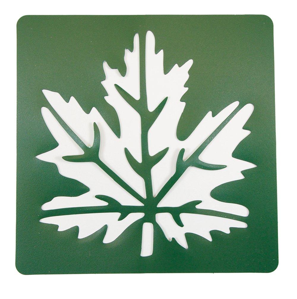 Leaf Stencils