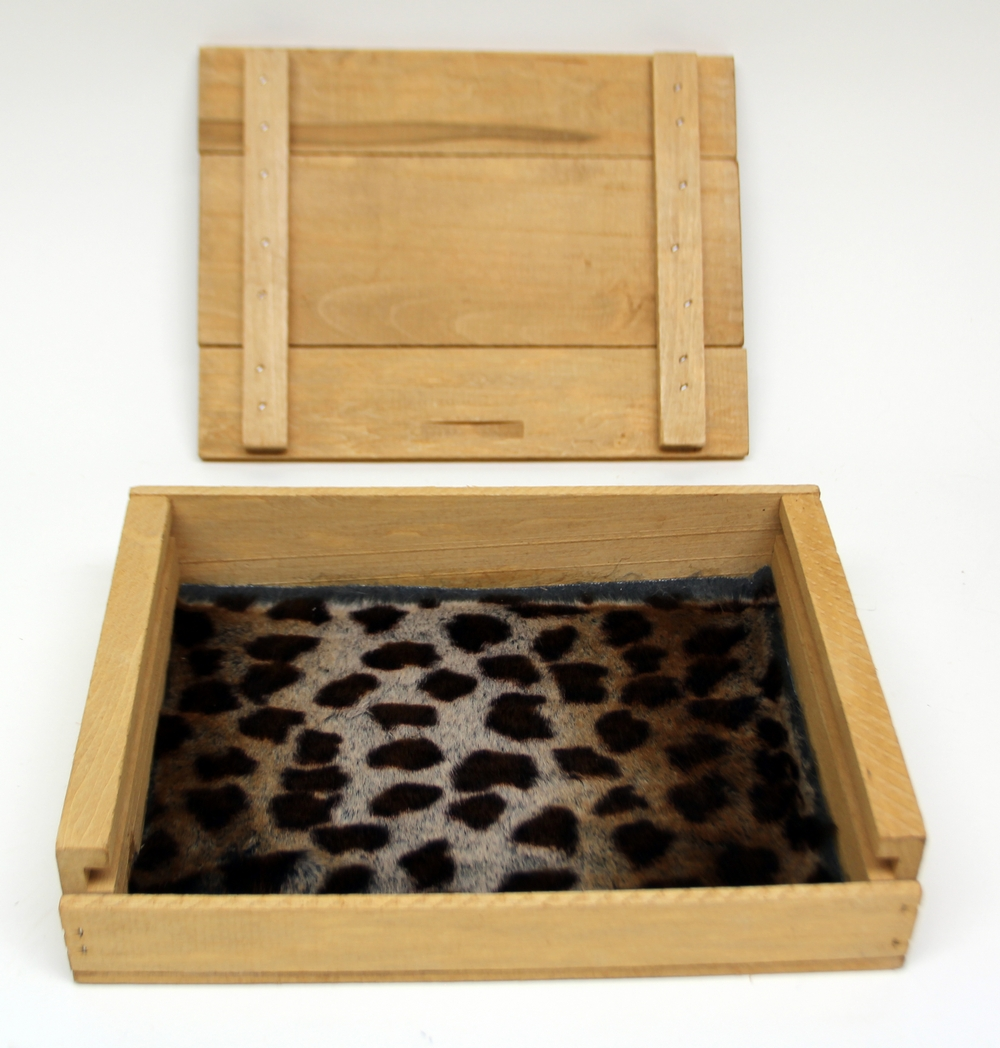 Leopard Kind Fur® (Boxed)