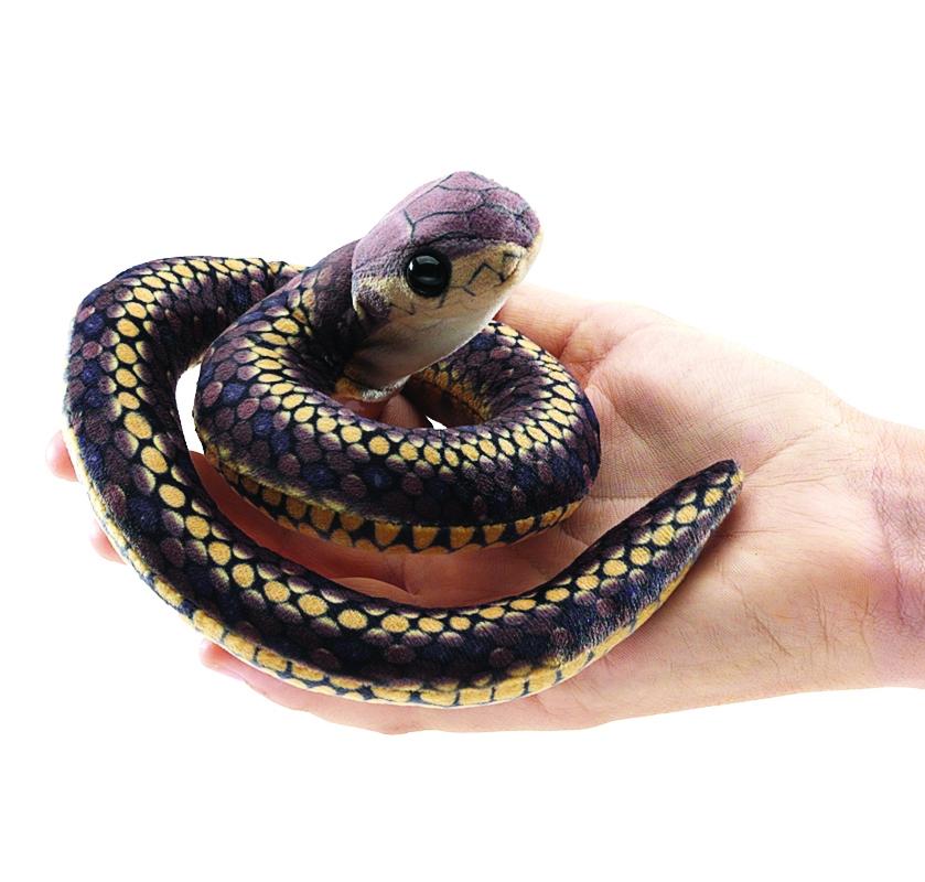 Snake Finger Puppet