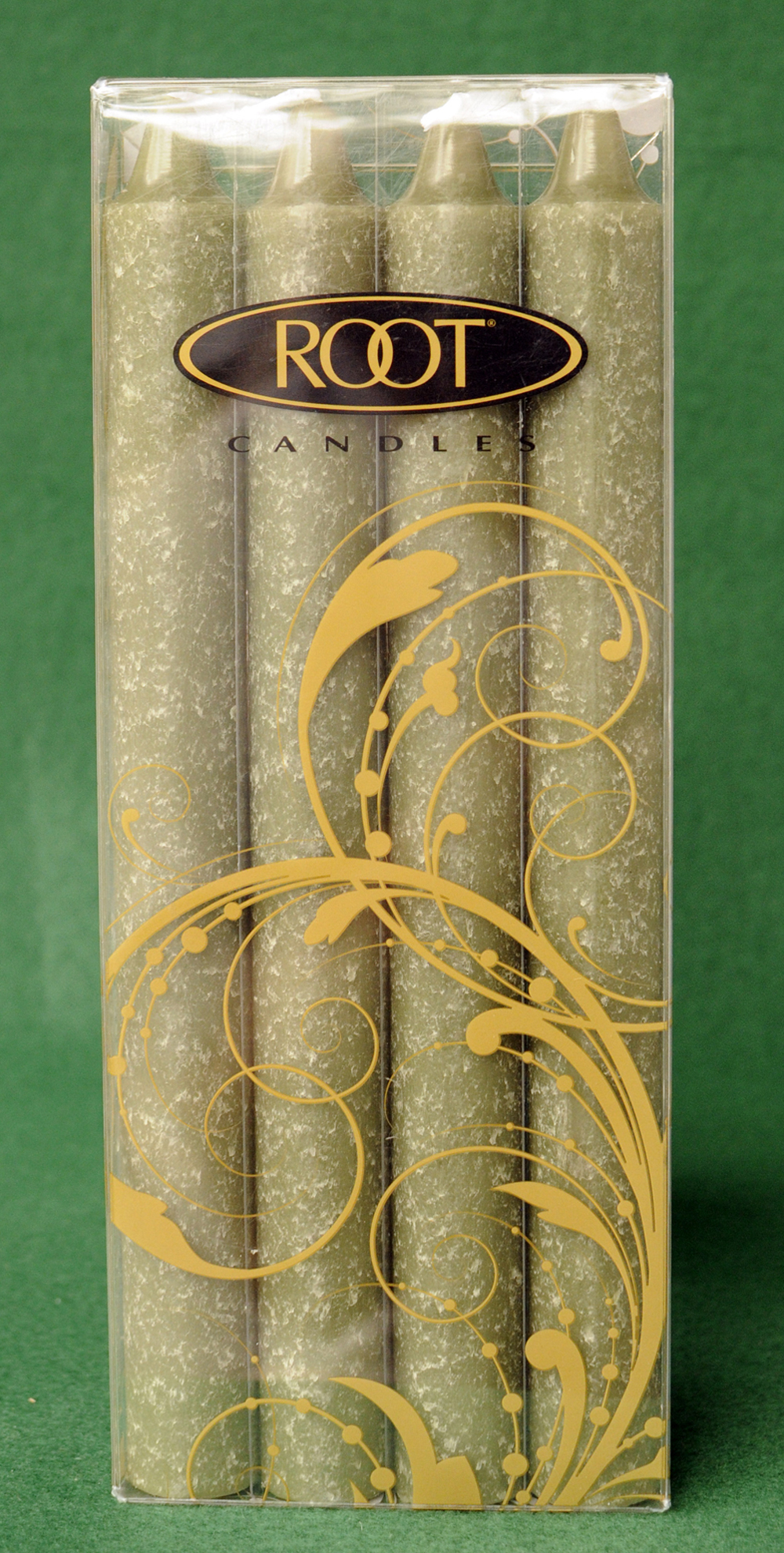 Taper Candle Set
