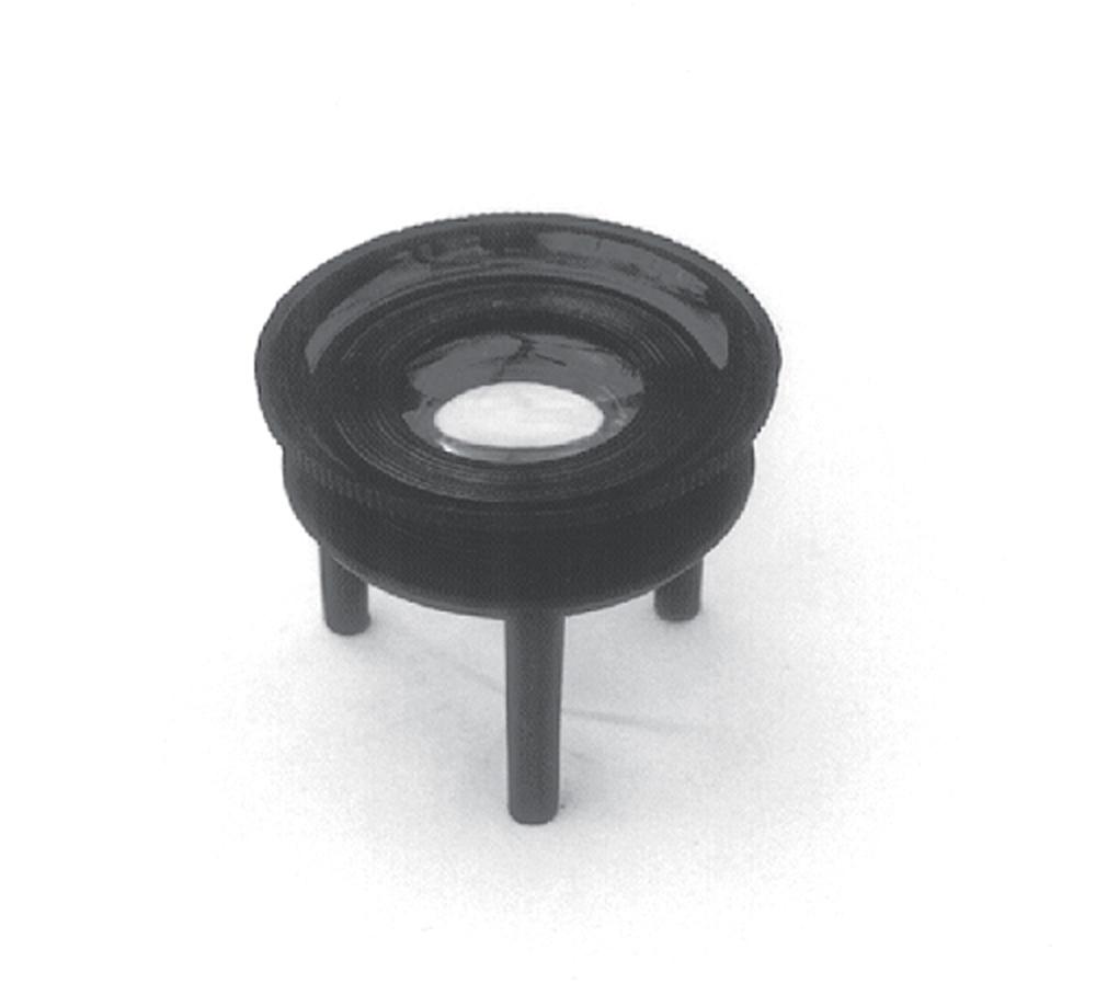 Tripod Magnifier (10x)