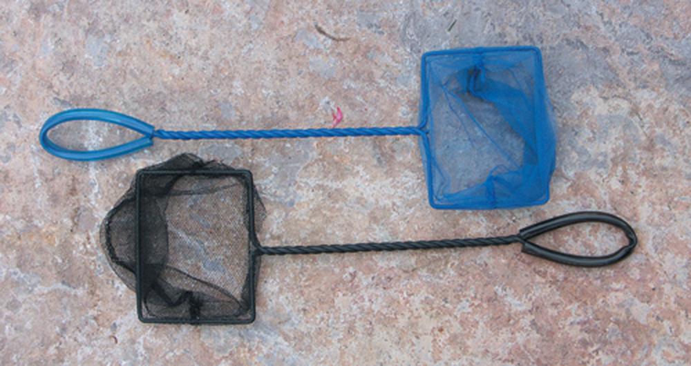 "4"" Standard Mesh Aquatic Dip Net"