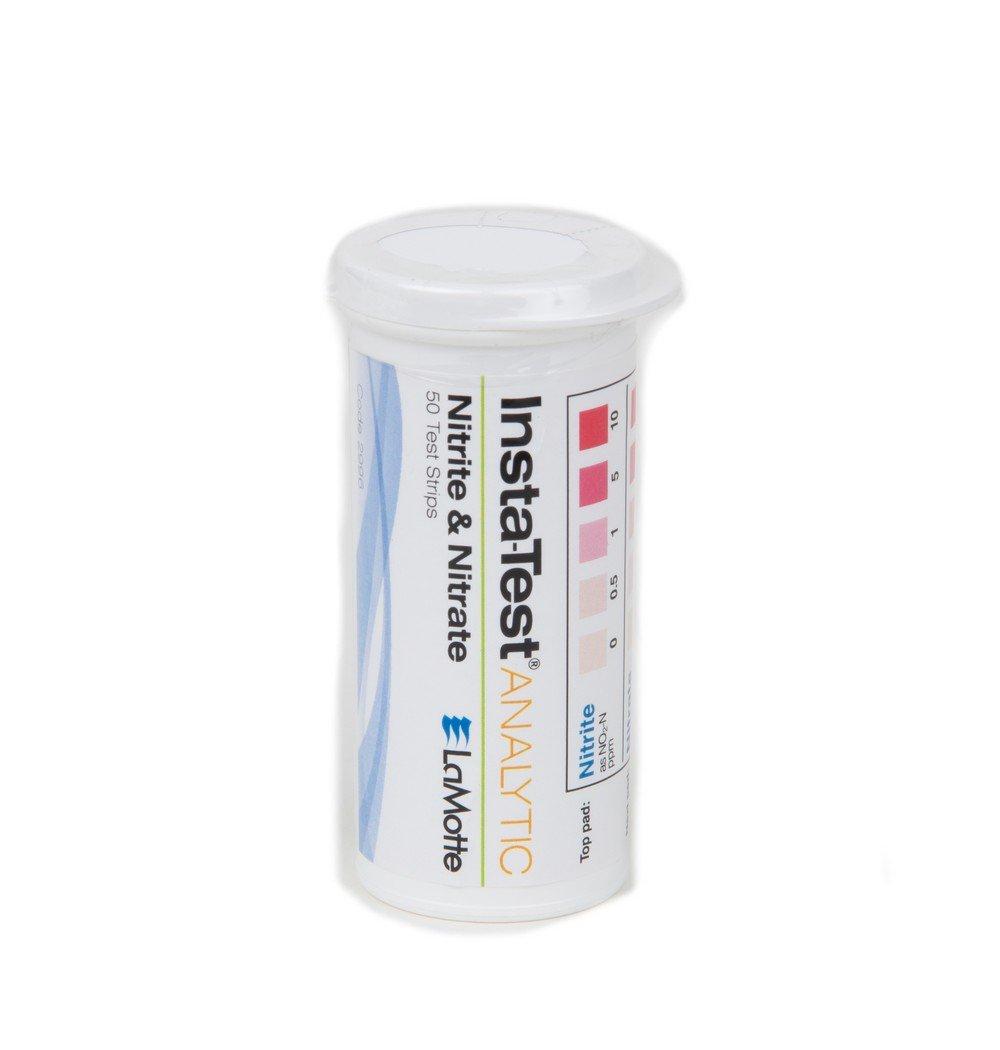 InstaTest® Water Test Strips: Nitrate/Nitrite