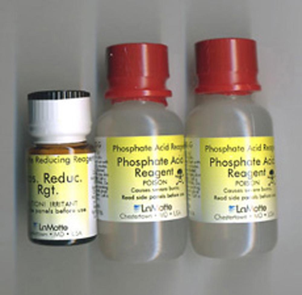 Phosphate Test Kit (Refill)