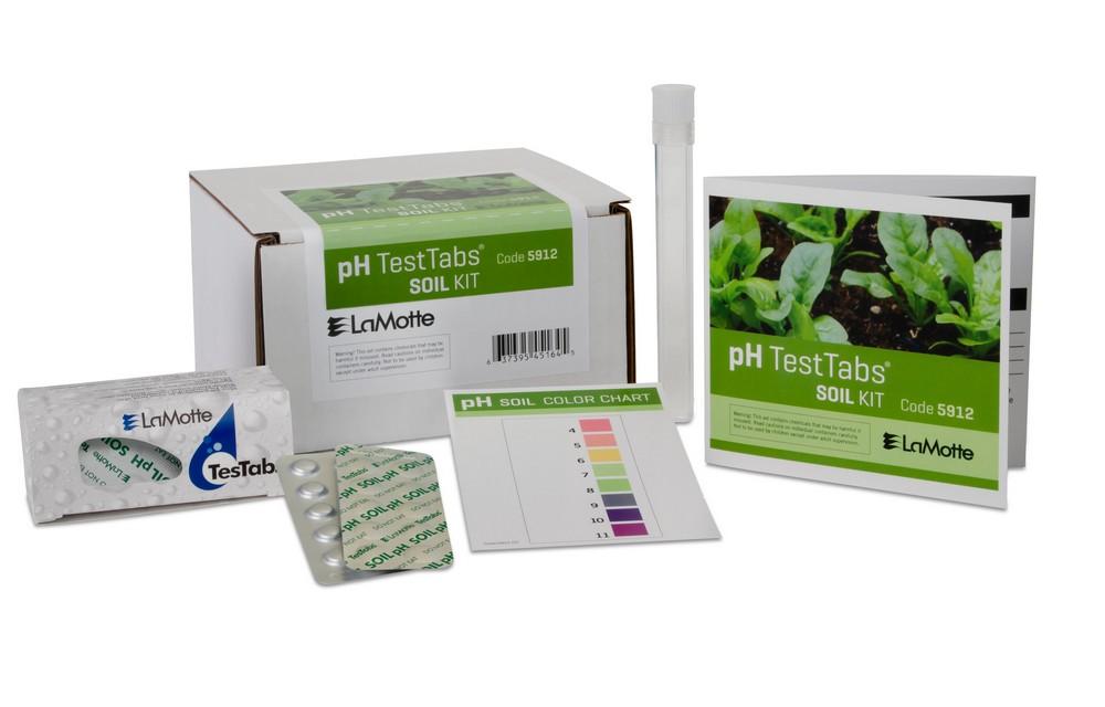 Sol pH Test