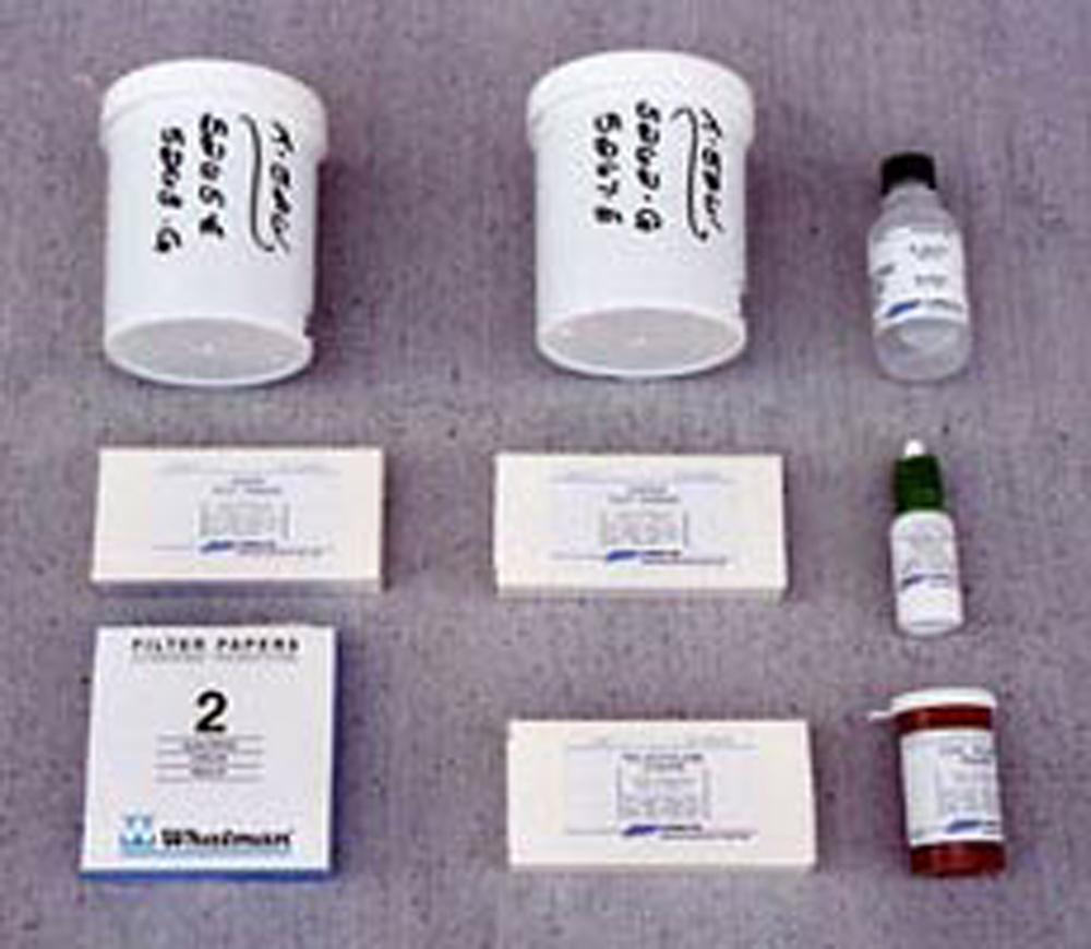 Acid Rain Study Kit (Refill)