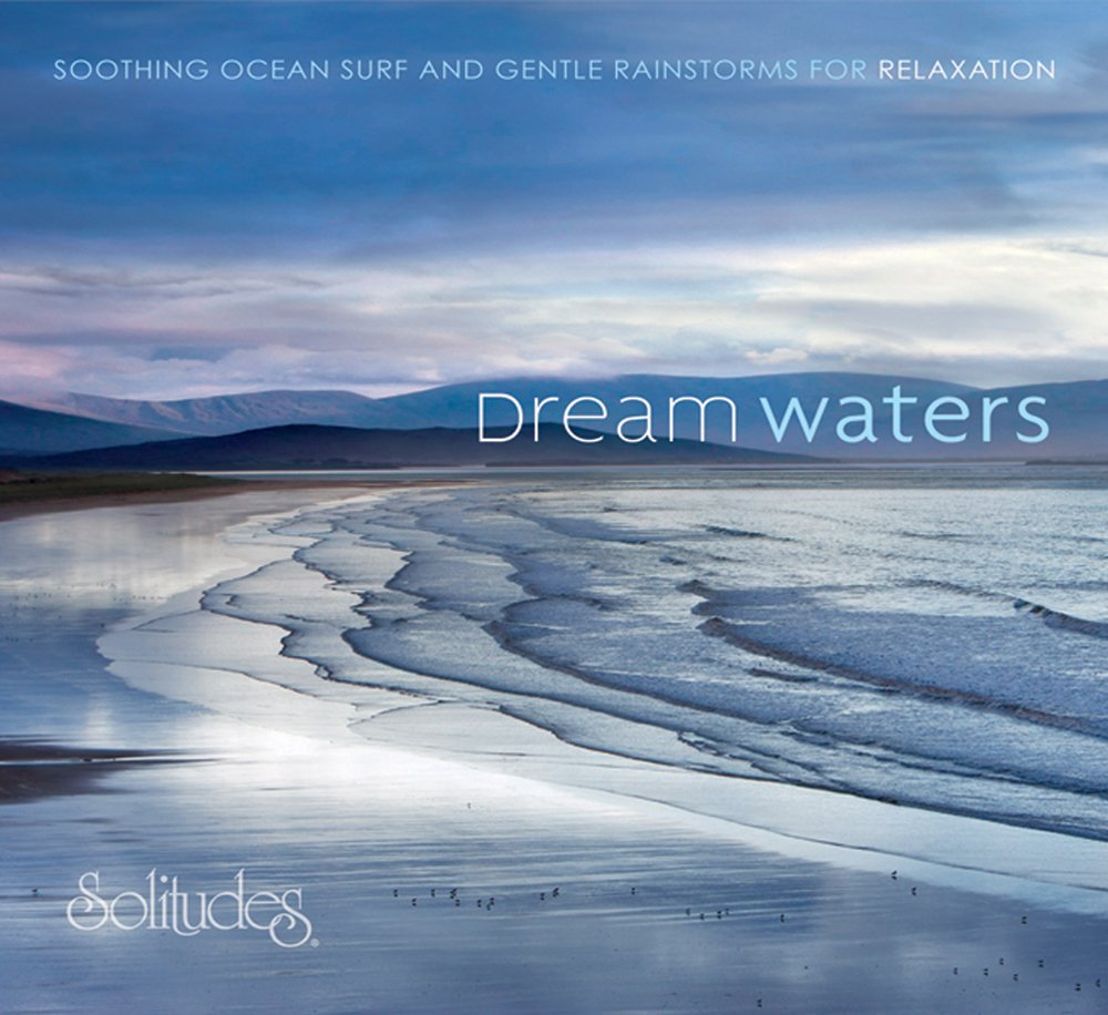 Dreamwaters (Solitudes® 2-CD Set)