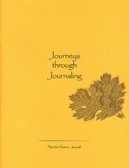 FIELD OBSERVATIONS: Journeys Through Journaling®