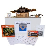 Bat Wildlife Discovery Kit